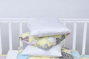 Как подобрать постельное белье в кроватку?
