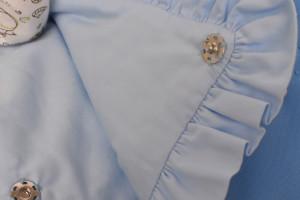 Как ухаживать за одеждой для новорожденных