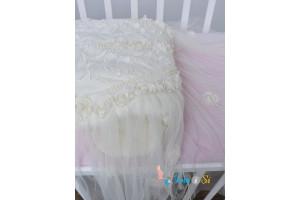 одеяло 2 в 1 для новорожденного на выписку
