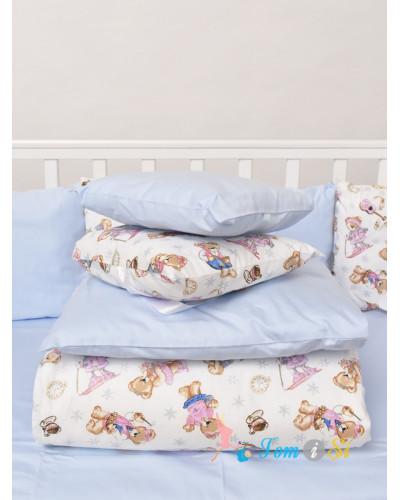 Детские подушки для новорожденных