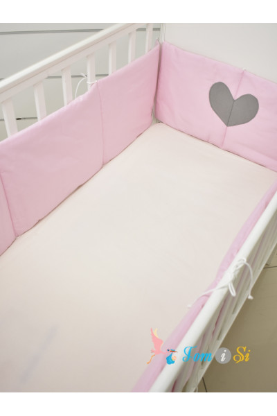 Бортики для кроватки