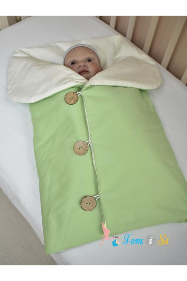 Конверт для малыша демисезон