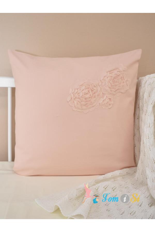 Декоративная подушка Розы