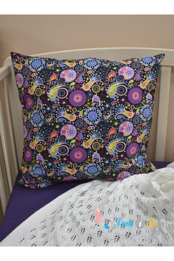 Декоративная подушка Фантазия